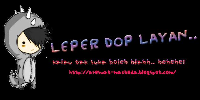 Leper X Layan