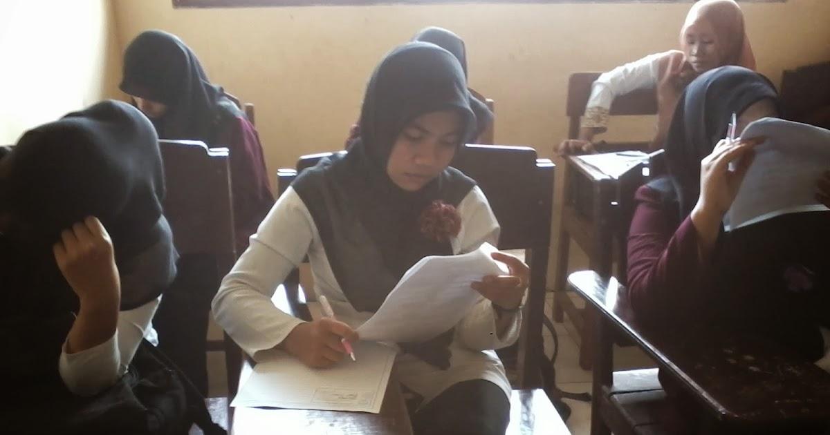 Muhammad Nizar Ujian Tengah Semester Prodi Ekonomi Syariah Universitas Yudharta Pasuruan