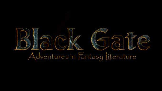 Black Gate Fantasy