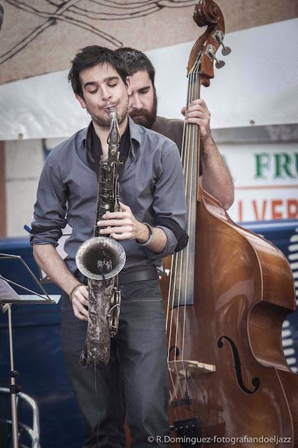 Gabriel Amargant y Miguel Serna