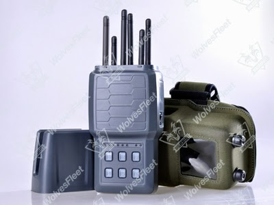 Signal jammer US , Signal jammer factory 7 Band Cell Phone Jammer Signal Jammer GPS Jammer