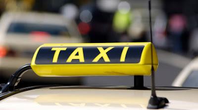 Σύλληψη ταξιτζή για μεταφορά λαθρομεταναστών