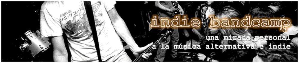 Indie Bandcamp