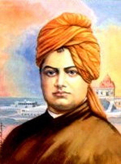 Photos Of Vivekananda