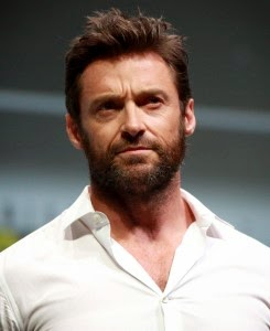 Hugh Jackman signed on to play the Apostle Paul in an upcoming film.