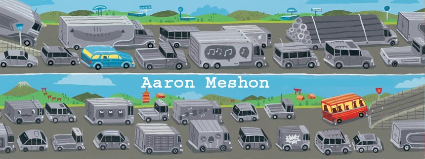 Aaron Meshon