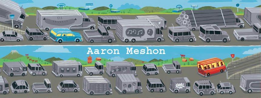 Aaron Meshon