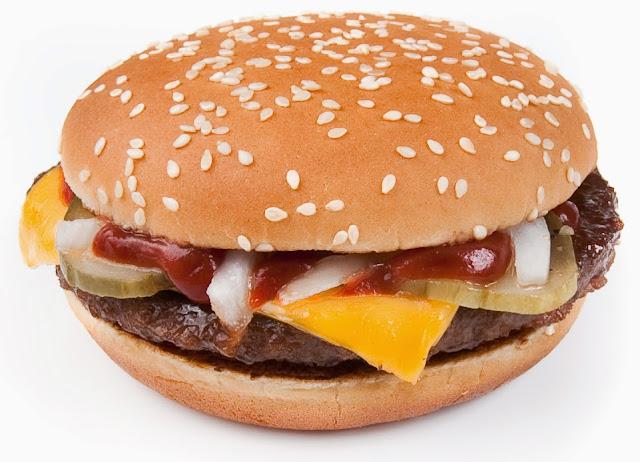 Burger, Origins