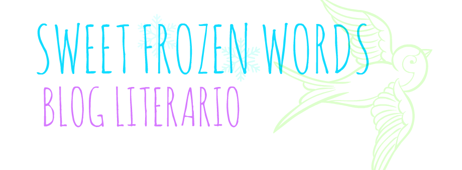 Sweet frozen words