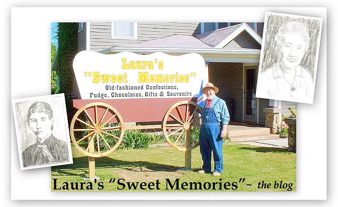 Laura's Sweet Memories