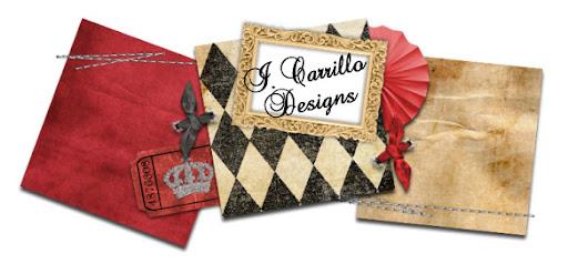 I. Carrillo Designs