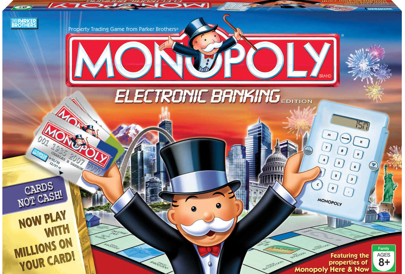 Games Monopoly Full Version