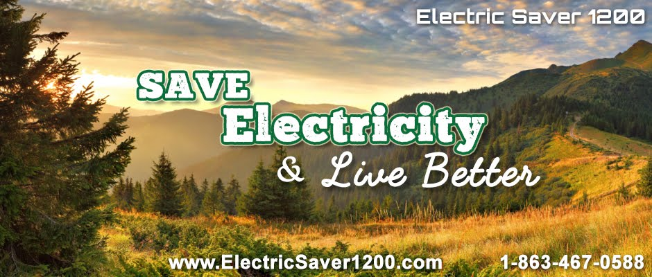 Electric Saver 1200