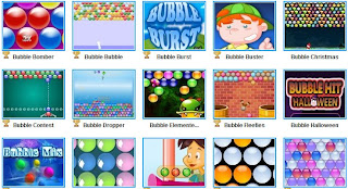 kostenlose bubblespiele