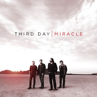 Download – CD Third Day – Miracle – 2012