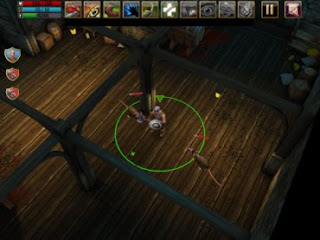 FREE DOWNLOAD PC GAME RPG Dungeon Lore (2013) FULL VERSION