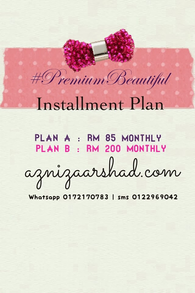 Azniza Arshad, aznizaarshad.com, mamadarwisy.blogspot.com, Premium Beautiful, Premium Beautiful Corset, Premium Beautiful Price, Harga Premium Beautiful, Herba Maharani, Premium Beautiful Installment, Premium Beautiful Cash, Nurich Lactolite, Premium Beautiful Testimoni