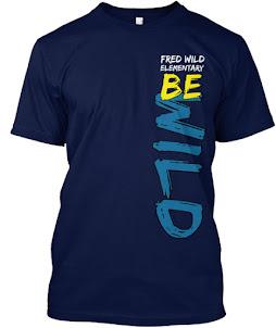 Fred Wild Spirit