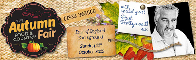 the autumn food and country fair 2015