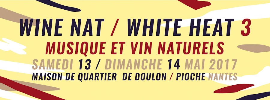 wine nat white heat