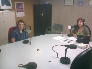 Programa de Radio La Vida Continua