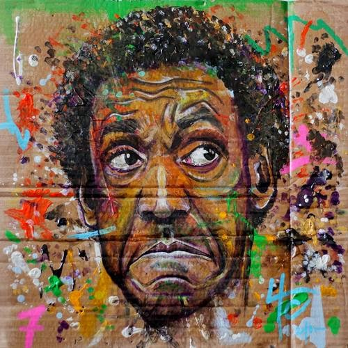 Yann Couedor - Bill Cosby