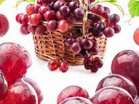 Manfaat Anggur Yang Tidak Diketahui Orang