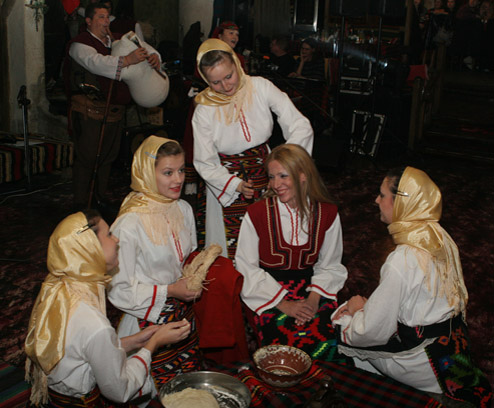 Bulgarian Mail Order Bride