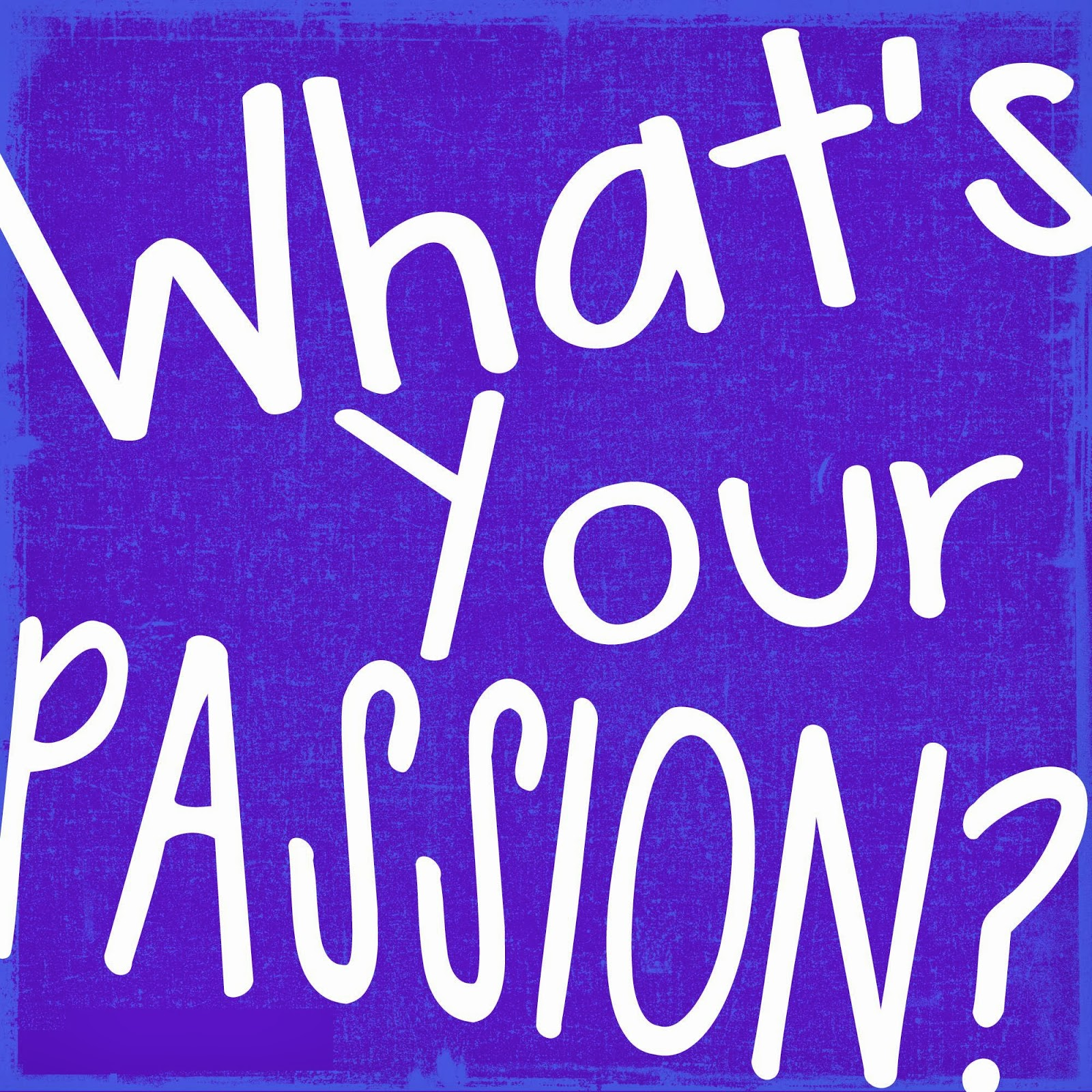 find your passion books online at the end and at the beginning of the r tic comedy pretty w a man crosses the street and shouts to no one in particular buy your passion