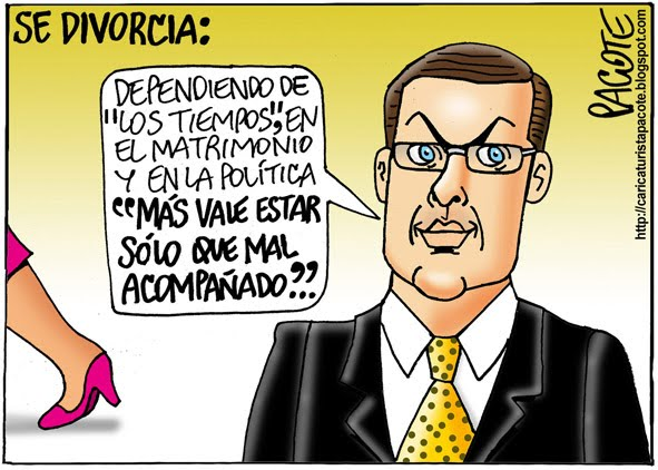 Marcelo Ebrard se Divorcia se Divorcia Ebrard