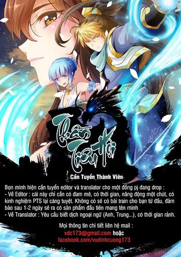 Cuộc sống thoái ẩn của võ lâm chi vương chap 0 - Trang 22