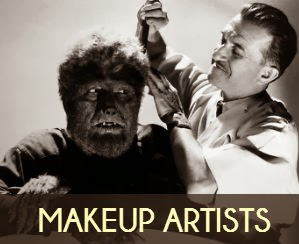 Make Up Artists