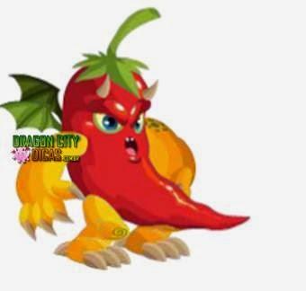 Dragão Picante