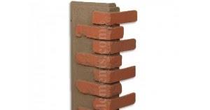 Brick Box Image: Red Brick Veneer