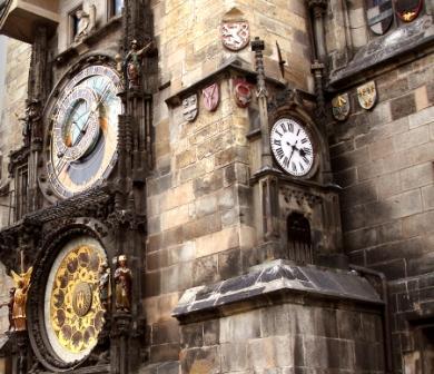 Ulang Tahun Jam Astronomi Praha Dirayakan oleh Google Doodle