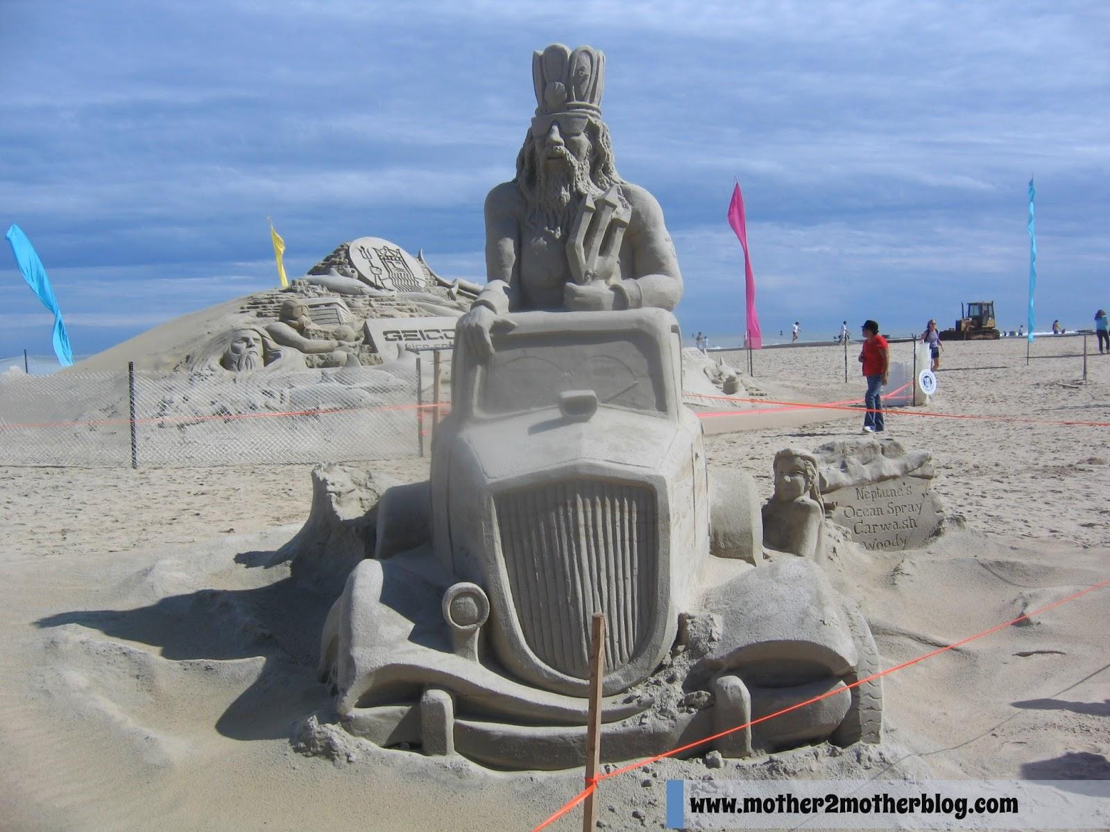 Sand Virginia Beach Va