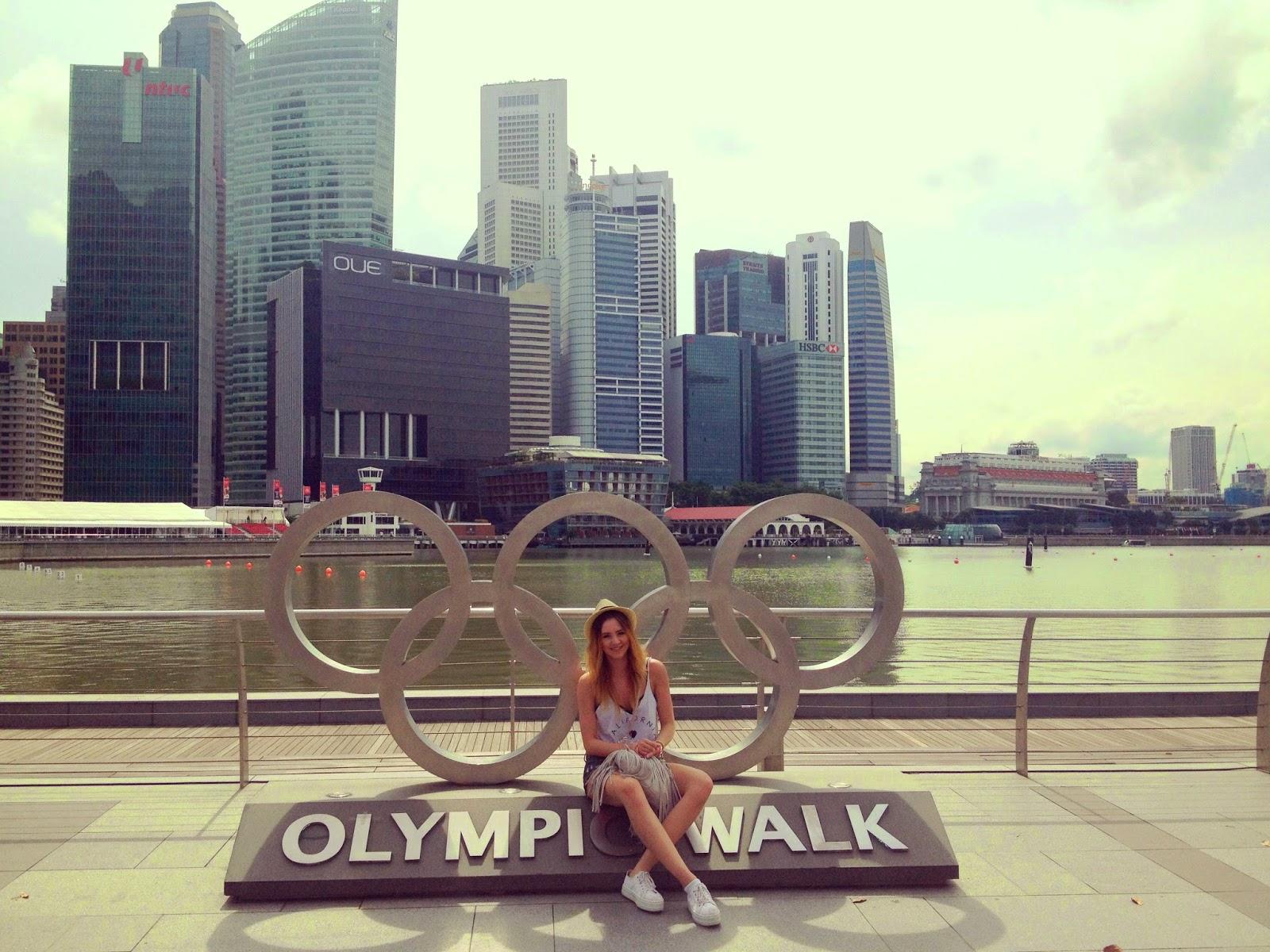 Singapur časť 2