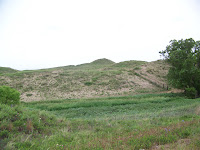 Nebraska Sand Hills