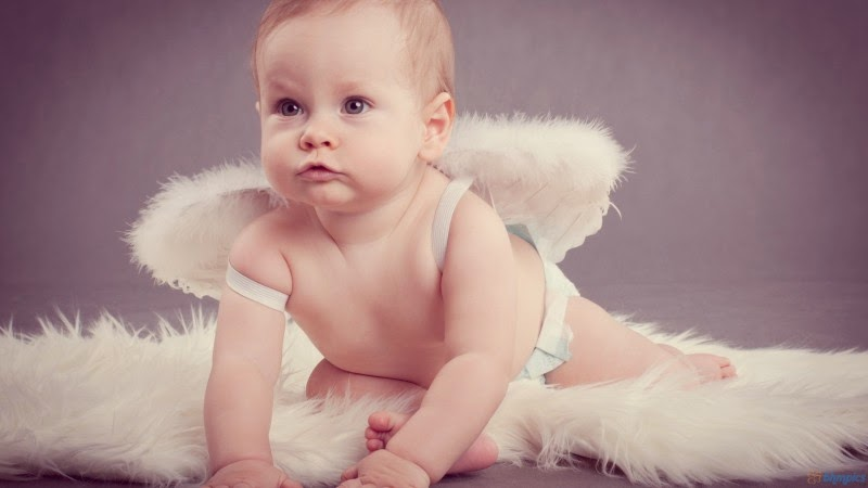 girl cute baby angel - photo #4