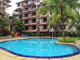 Nany Condominium Homestay Langkawi