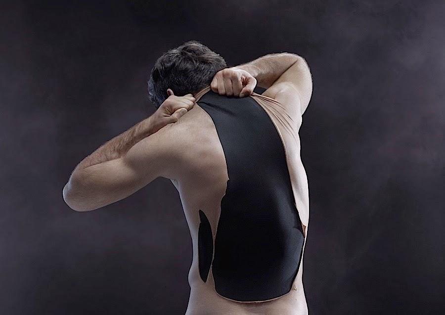 membuat baju menyerupai kulit manusia di photoshop