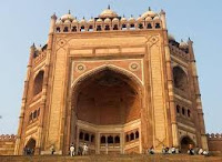 Fatehpur Sikri - Indian Golden Triangle Tour