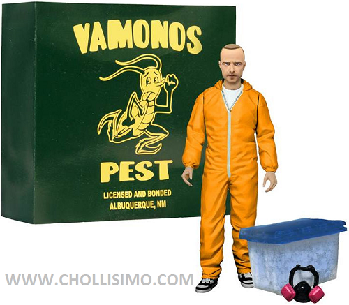 Figura Breaking Bad