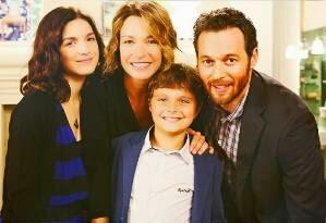 Una grande famiglia 3: le foto