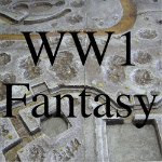 WW1 Fantasy Terrain Project