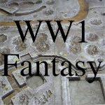 WW1 Fantasy Terrain Project