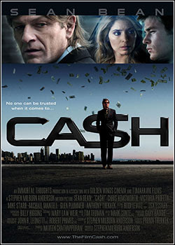 Ca$h – Reféns do Crime DVDRip AVI Dual Áudio