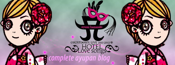 Ayupan Complete Blog
