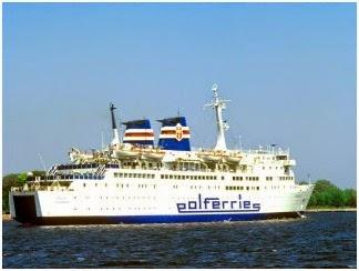 Finnlines targeting Polferries