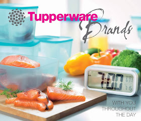 Tupperware Brands Original